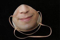 Креативные медицинские маски