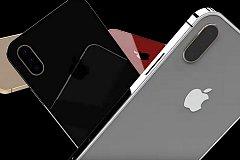 Концепт iPhone 11 (XI) в стиле iPhone SE
